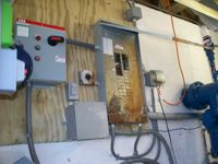 Commercial - Pumping Station (Before and After) - Before