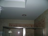 Residential - Shower Work - Before